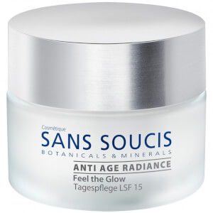 Sans Soucis Anti Age Radiance Feel the Glow