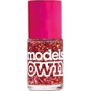 Models Own Nail Polish