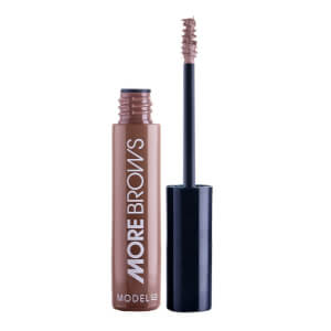 ModelCo MORE BROWS Fibre Gel