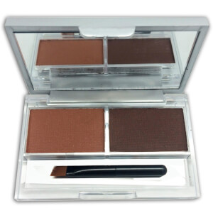 So Susan Cosmetics Dual Brow Powder