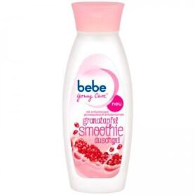 bebe Young Care® granatapfel smoothie duschgel