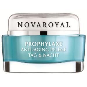 NOVAROYAL Prophylaxe Anti-Aging-Pflege Tag & Nacht