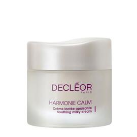 """Decleor Harmonie Calm Soothing Milky Cream Decleor är nominerad med en annan produkt inom """"Årets solvård"""""""