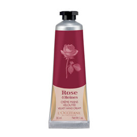 L'Occitane (1) Rose Velvet Hand Cream