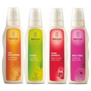 Weleda Body Lotion