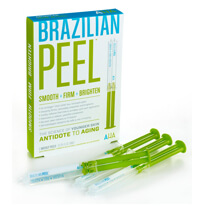 Brazilian Peel Facial Treatment