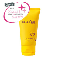 Decleor Flash Radiance Mask
