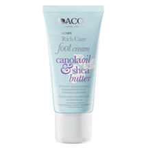 ACO SENSE & CARE Rich Care Foot Cream