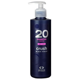 Crush Black Violet Anti-Age Shampoo