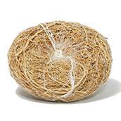 Manatude Kroppsskrubb av Vetivergräs