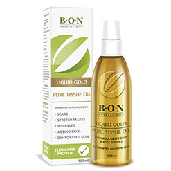 BON Liquid Gold Nourishing Skin Oil