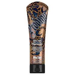 ProTan Pro Tan Prodigy Dark Tanning Maximizer