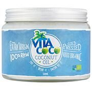 Vita Coco Kokosolja