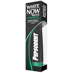 Pepsodent White Now MEN