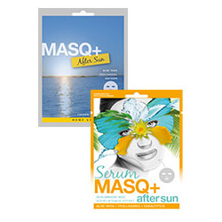 Powerlite MASQ+ SerumMASQ+ After Sun & MASQ+ After Sun