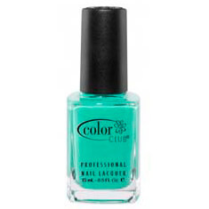 Color Club Age of Aquarius Nailpolish