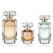 Elie Saab LE PARFUM (L'eau Couture, Eau De Parfum Intense & Eau De Parfum)
