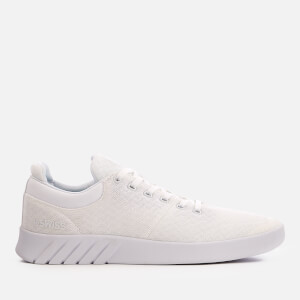 K-Swiss Men's Aero Trainer T Mesh Trainers - White
