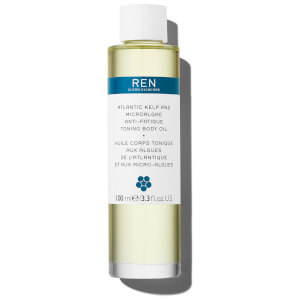 REN Atlantic Kelp and Magnesium Body Oil 100ml