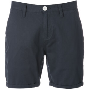 Short Chino Homme Smith Brave Soul - Bleu Marine