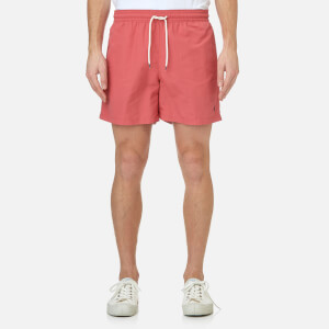 Polo Ralph Lauren Men's Traveler Swim Shorts - Hyannis Red