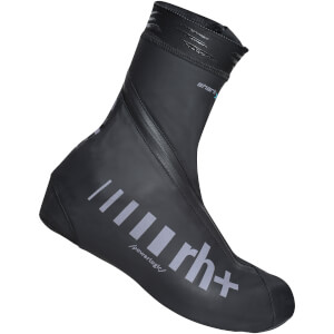 RH+ Shark Shoe Cover - Black