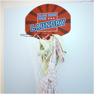 Slam Dunk Laundry