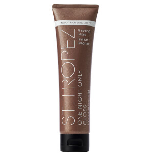 Instant Tan Finishing Gloss 100ml