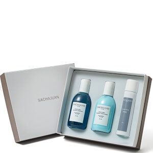 Sachajuan Ocean Mist Hair Gift Box (Worth £56.00)
