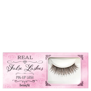 benefit Real False Lashes - Pin Up