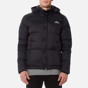 Penfield Men's Equinox Jacket - Black
