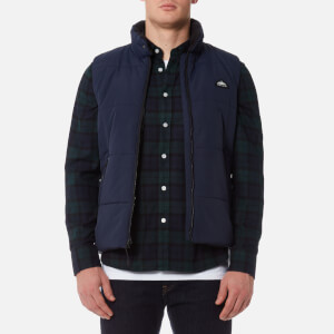 Penfield Men's Washburn Vest - Navy