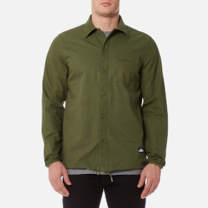 Penfield Men's Blackstone Cotton Ripstop Shirt - Olive