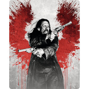 Dead in Tombstone - Steelbook Édition Exclusive pour Zavvi