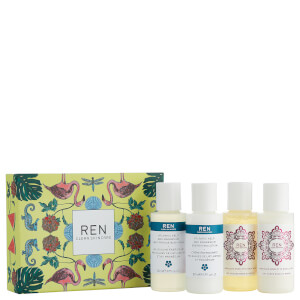 REN Mini Body Kit (Worth £19.90)