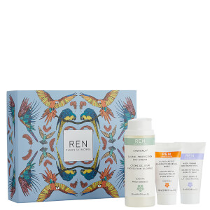 REN Face Favourites (Worth $84)