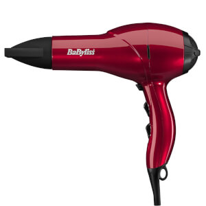 BaByliss Salon Light 2100 W AC asciugacapelli