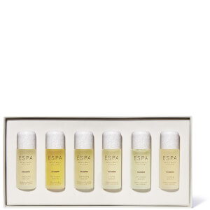 Набор аромамасел для ванн ESPA Bath Oil Collection