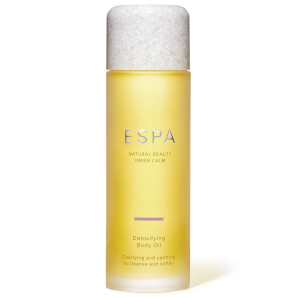 ESPA Detoxifying Body Oil 100ml