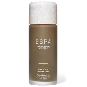 ESPA Detoxifying Seaweed Bath 200 ml