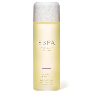 ESPA Nourishing Body Oil -vartaloöljy, 100ml