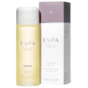 ESPA Soothing Bath Oil 100ml: Image 2