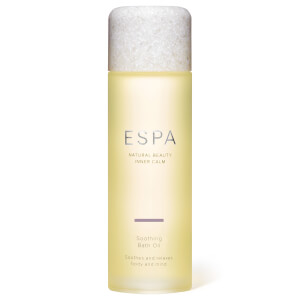 ESPA Soothing Bath Oil 100 ml