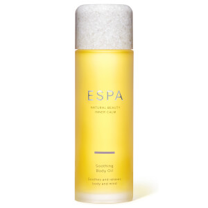 ESPA Soothing Body Oil 100ml
