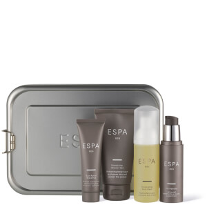 ESPA The Ultimate Grooming Kit