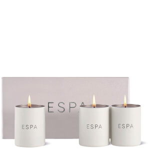ESPA Trio of Light