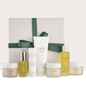 ESPA Heroes Collection