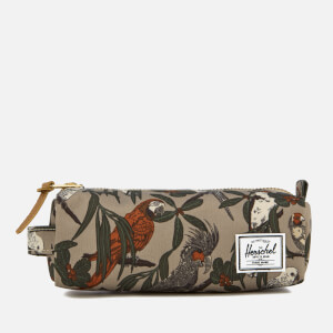 Herschel Supply Co. Men's Settlement Pencil Case - Brindle Parlour