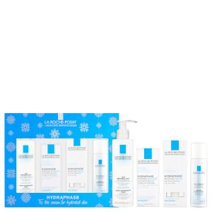 La Roche-Posay Dry Skin Hydraphase Deluxe Coffret (Worth £48.50)