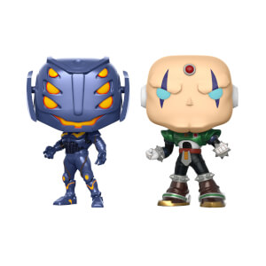 Marvel Vs Capcom Ultron Vs Sigma Funko Pop! Figuur 2-pack